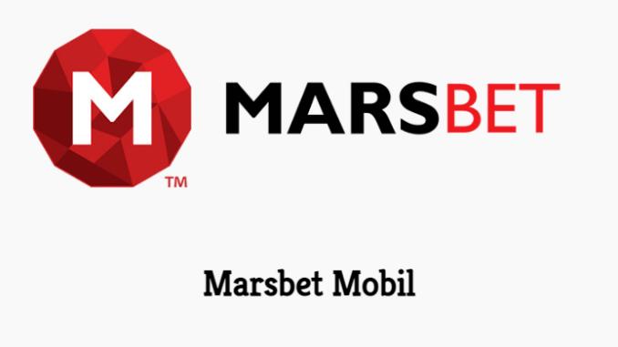 Marsbet Mobil