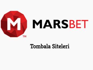 Tombala Siteleri
