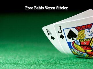 Free Bahis Veren Siteler